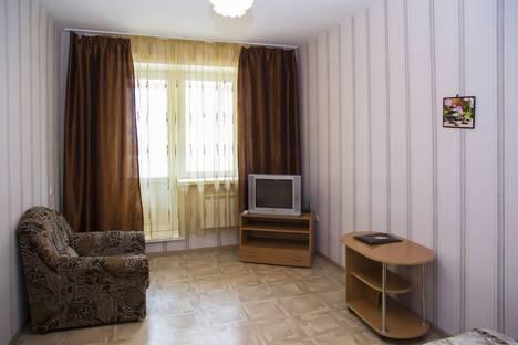 Сдается 1-комнатная квартира посуточнов Красноярске, ул. Молокова 12.
