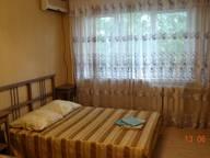 Сдается посуточно 1-комнатная квартира в Уфе. 35 м кв. проспект октября 57/1
