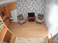 Сдается посуточно 1-комнатная квартира в Сургуте. 35 м кв. Каролинского, 16