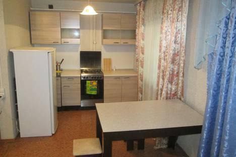 Сдается 1-комнатная квартира посуточнов Ангарске, Сибирских партизан, 7.