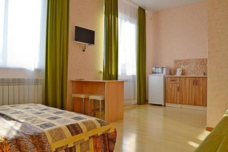 Сдается 1-комнатная квартира посуточнов Яблоновском, Троицкая 51.