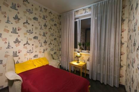 Сдается 3-комнатная квартира посуточно в Тольятти, бульвар Гая, 27.