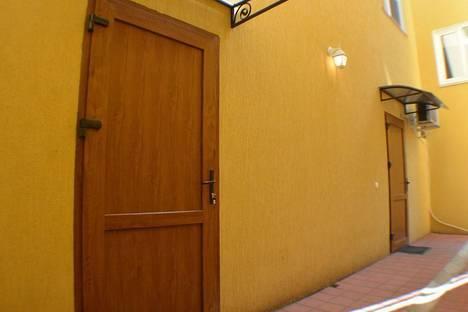 Сдается 1-комнатная квартира посуточно в Адлере, Ленина 42.