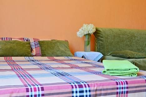 Сдается 1-комнатная квартира посуточнов Краснодаре, Троицкая 51.