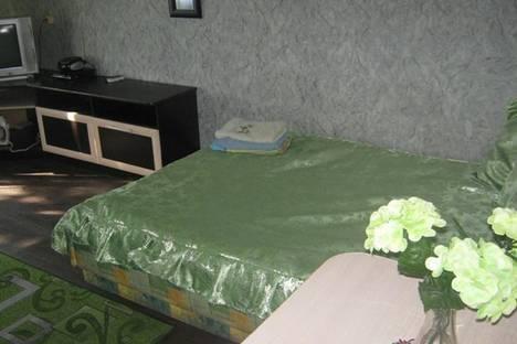 Сдается 1-комнатная квартира посуточнов Копейске, ул. Овчинникова, 7-б.