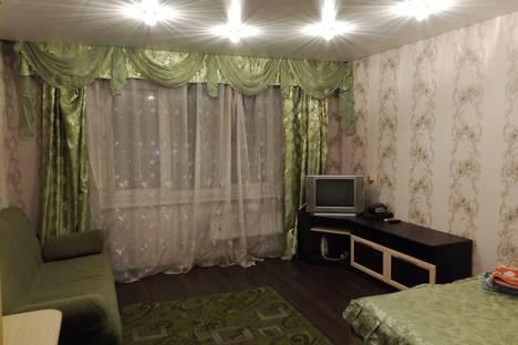 Сдается 1-комнатная квартира посуточно в Челябинске, ул. Овчинникова, 7-б.