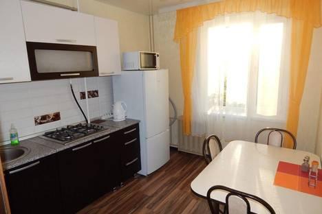 Сдается 1-комнатная квартира посуточно в Витебске, проспект Победы 4.