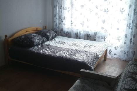 Сдается 2-комнатная квартира посуточно в Бобруйске, ул.Ленина, д. 25.
