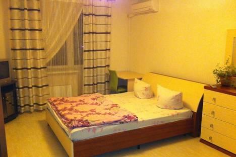 Сдается 1-комнатная квартира посуточнов Воронеже, Владимира Невского, 19.