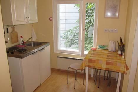 Сдается 1-комнатная квартира посуточнов Таллине, Kaupmehe, 8-16.