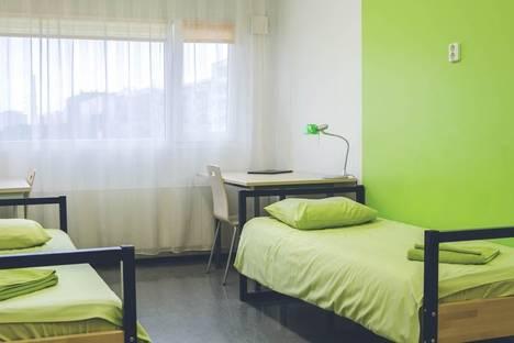 Сдается 1-комнатная квартира посуточнов Таллине, Akadeemia tee, 11/1.