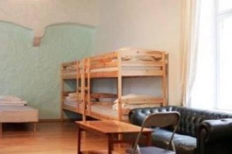 Сдается комната посуточно в Таллине, ул. Lai, 20.