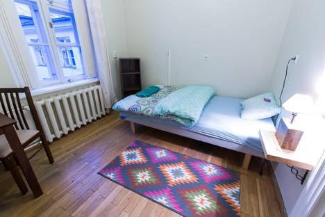 Сдается 1-комнатная квартира посуточнов Таллине, Rüütli, 16.
