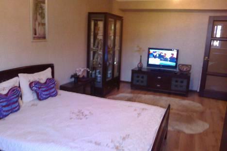 Сдается 2-комнатная квартира посуточно в Партените, Партенитская 6.