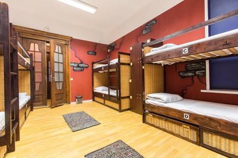Сдается 2-комнатная квартира посуточно в Таллине, Tatari, 1.