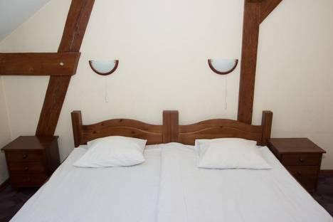 Сдается 2-комнатная квартира посуточно в Риге, Nēģu iela, 5.