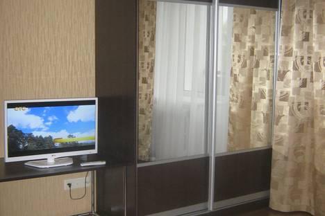 Сдается 1-комнатная квартира посуточно в Белокурихе, ул. Академика Мясникова, 12.