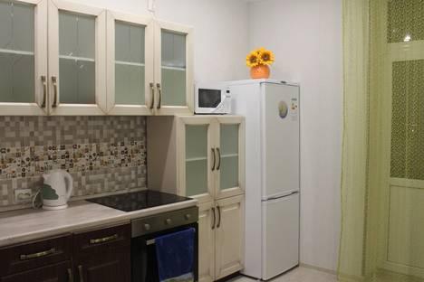 Сдается 1-комнатная квартира посуточнов Краснодаре, ул. Восточно-Кругликовская, 18.