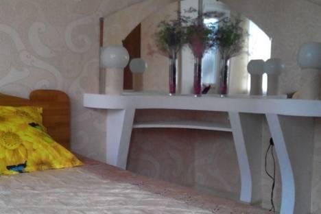 Сдается 1-комнатная квартира посуточнов Ангарске, 19 микрорайон, 8.