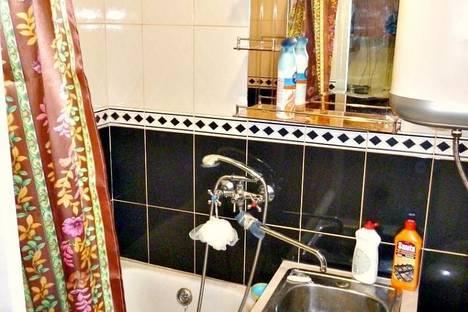 Сдается 1-комнатная квартира посуточново Владивостоке, надибаидзе 32.