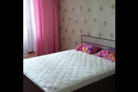 Сдается 2-комнатная квартира посуточнов Чите, Ленина,17.