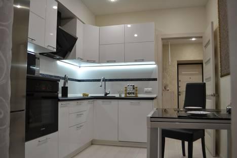 Сдается 2-комнатная квартира посуточно, Веры Засулич, 48.
