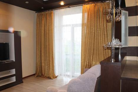 Сдается 2-комнатная квартира посуточно в Могилёве, Первомайская, 20.