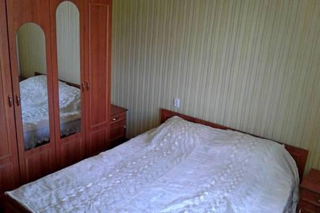 Сдается 2-комнатная квартира посуточнов Белореченске, ул. Ленина, д. 107.