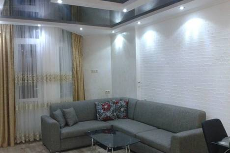 Сдается 3-комнатная квартира посуточно в Батуми, Горгиладзе 120.