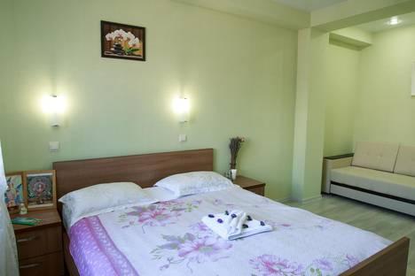 Сдается 1-комнатная квартира посуточнов Сочи, переулок Рахманинова, 45.