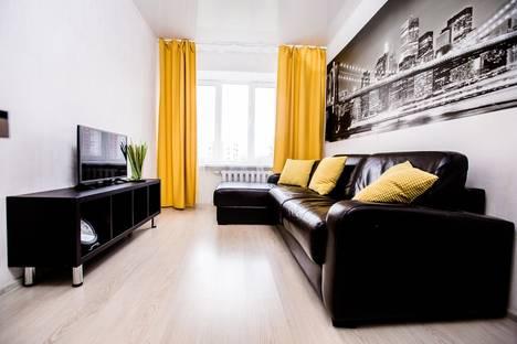 Сдается 2-комнатная квартира посуточно, Менделеева, 128/1.
