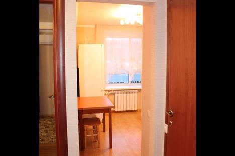 Сдается 2-комнатная квартира посуточно в Туле, Красноармейский проспект, 4.