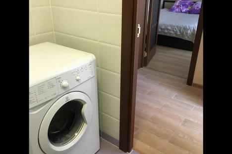 Сдается 1-комнатная квартира посуточнов Красногорске, Красногорский бульвар 26.