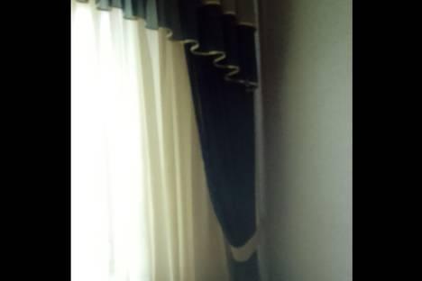 Сдается 1-комнатная квартира посуточно в Миассе, ул. Лихачева, 35.
