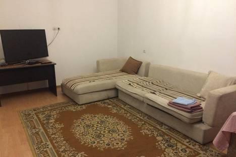 Сдается 2-комнатная квартира посуточно в Улан-Удэ, ул. Цивилева, 42.