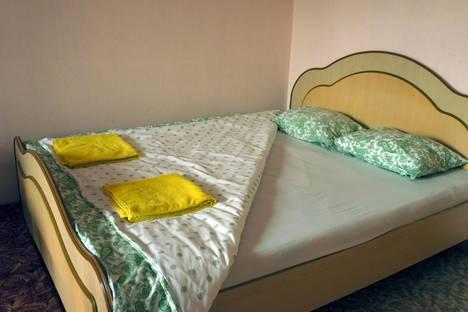 Сдается 1-комнатная квартира посуточнов Екатеринбурге, Московская ул., 55.
