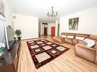 Сдается посуточно 3-комнатная квартира в Астане. 0 м кв. Кунаева,14