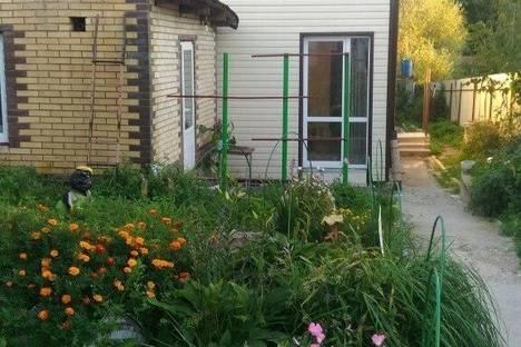 Сдается 2-комнатная квартира посуточнов Железнодорожном, Загородная, 23.