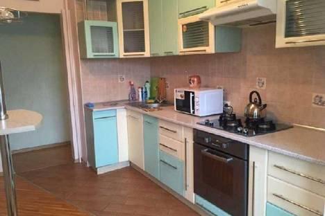 Сдается 3-комнатная квартира посуточно в Бресте, Молодогвардейская ул., 12к2.