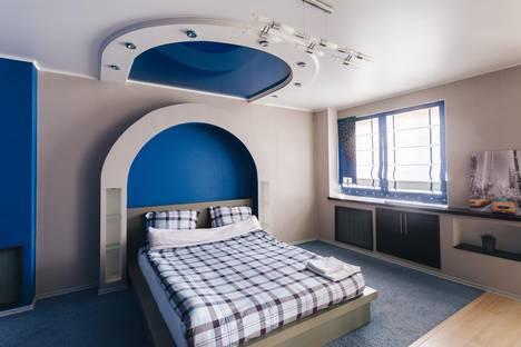 Сдается 1-комнатная квартира посуточно в Вологде, Ленинградская 144.
