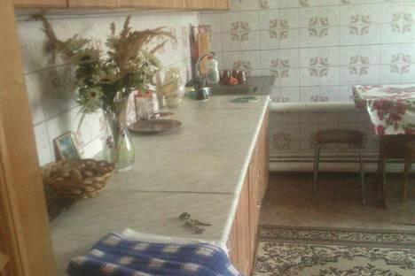 Сдается коттедж посуточно в Дивееве, Молодежная 15.