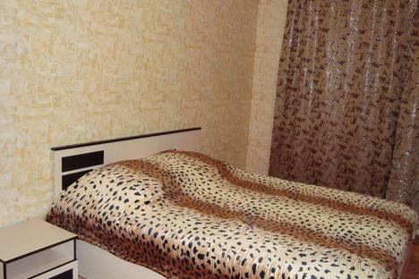 Сдается 1-комнатная квартира посуточно в Орле, ул. Планерная, 73.