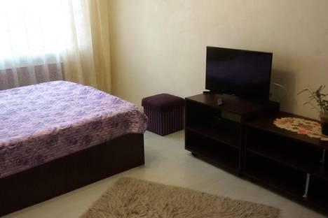 Сдается 1-комнатная квартира посуточно в Гродно, Дзержинского 7.