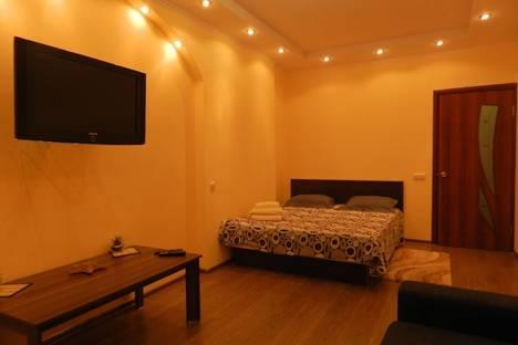 Сдается 1-комнатная квартира посуточно в Киеве, Туманяна 3.