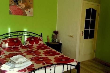 Сдается 1-комнатная квартира посуточнов Киеве, красноткацкая 22.