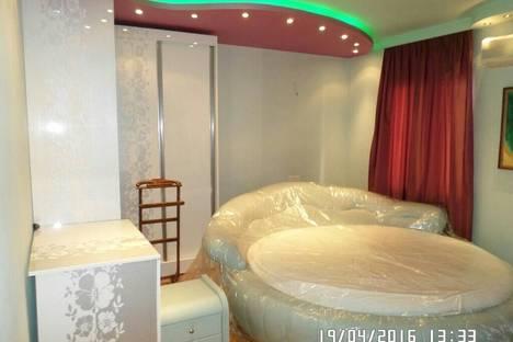 Сдается 2-комнатная квартира посуточно в Ереване, кочара 31.