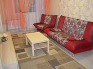 Сдается посуточно 1-комнатная квартира в Новосибирске. 40 м кв. Фрунзе, 49