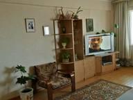Сдается посуточно 3-комнатная квартира в Петрозаводске. 0 м кв. Октябрьский проспект, 14Б