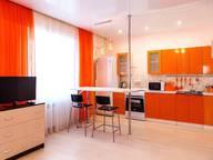 Сдается посуточно 1-комнатная квартира в Иркутске. 34 м кв. пер. Строительный, 8