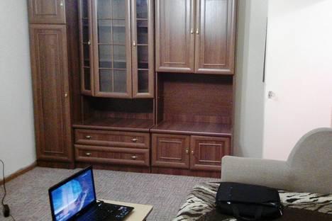 Сдается 2-комнатная квартира посуточнов Ухте, Бушуева, 27.